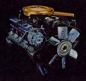 Cadillac on 1968 Cadillac 472 V 8 Engine